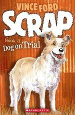 Scrap #3 Dog on Trial