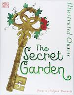 Illustrated Classic The Secret Garden