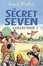The Secret Seven Collection 3  Books 7-9