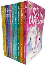 My Secret Unicorn Collection 10T