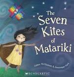 The Seven Kites of Matariki