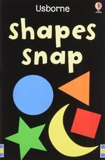 Usborne Shapes Snap
