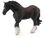 CollectA Shire Horse Mare - Black