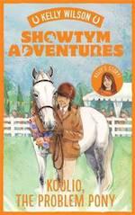 Showtym Adventures #5 Koolio, the Problem Pony