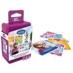 Shuffle Disney Frozen Card Game