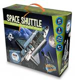 Floor Puzzle Space Shuttle