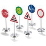 Siku 0857 Road Signs