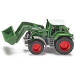 Siku 1039 Fendt Tractor with Front Loader