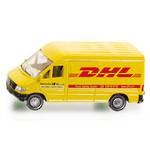 Siku 1085 Post Van