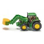 Siku 1379 John Deere with Bale Gripper