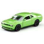 Siku 1408 Dodge Challenger SRT Hellcat