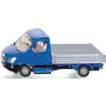 Siku 1424 Mercedes Flat Bed Truck