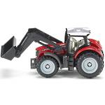 Siku 1484 Massey Ferguson with front loader