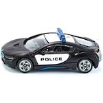 Siku 1533 BMW i8 US Police Car