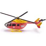 Siku 1647NZ Life Flight Westpac Rescue Helicopter