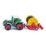 Siku 1677 Tractor with Irrigation Reel