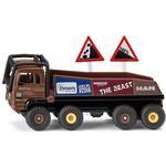 Siku 1686 HS Schoch 8X8 MAN Truck