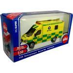 Siku 2108NZ St John Ambulance NZ