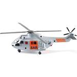 Siku 2527 Search And Rescue Transport Helicopter With Stretcher