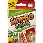 SkipBo Junior Card Game