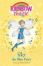 Rainbow Magic - Sky the Blue Fairy