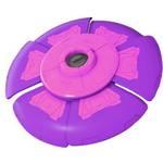 Slider Disc Purple & Pink