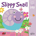 Finger Puppet Book Slippy Snail