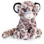 Keeleco Snow Leopard 18cm