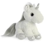 Sparkle Tales Silver Unicorn