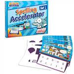 Smart Tray Spelling Accelerator (Set 1)