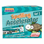 Junior Learning Spelling Accelerator Set 2
