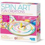 Spin Art Fun Creations