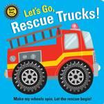 Spin Me Rescue Trucks