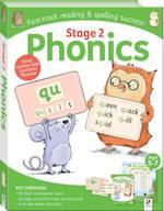 Phonics Kit Stage 2
