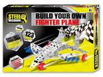 Steel Mechanix - Build Your Own Fighter Plane