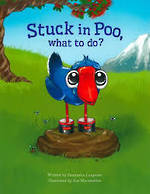 Stuck in Poo, What to Do?