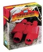Navir Super Red Binoculars