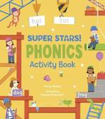 Super Stars Phonics Activity Book