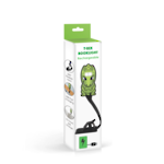 Animal Book Light Rechargeable - T-Rex