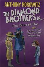 The Diamond Brothers In The Blurred Man