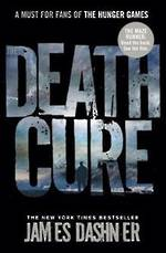 Maze Runner #3 The Death Cure