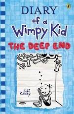 Diary of a Wimpy Kid #15 The Deep End