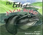 The Eels of Anzac Bridge