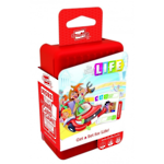 The Game of Life - Shuffle Cards