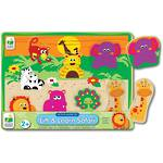 The Learning Journey My First Puzzle Set Lift & Learn Safari