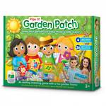 The Learning Journey Play It Garden Patch