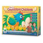 The Learning Journey Play It Pick Your Chickens