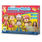 The Learning Journey Play It Who's Your Monkey