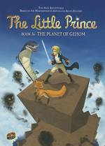 The Little Prince 16 The Planet of Gehom