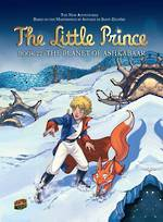 The Little Prince Book 22 The Planet Of Ashkabaar